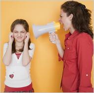 Tenacity in Parenting