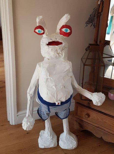 Alan the Alien