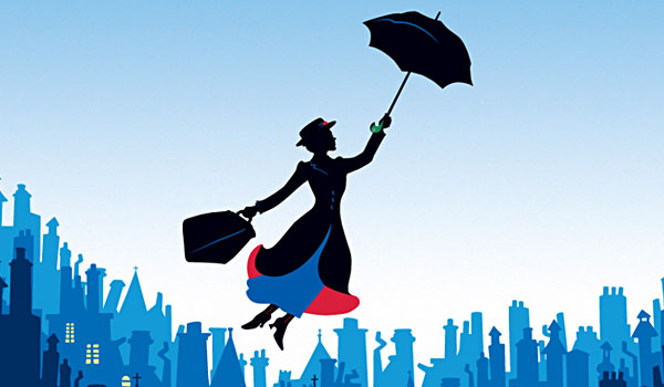 the ultimate long term live in nanny . . . Mary Poppins - image thanks to http://yvonnebyattsfamilyfun.blogspot.co.uk